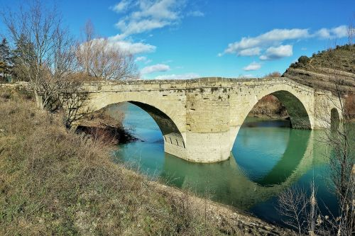 bridge graus medieval