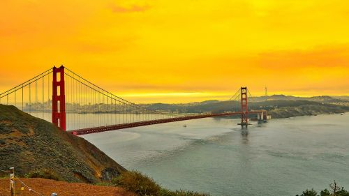 bridge sanfrancisco sf