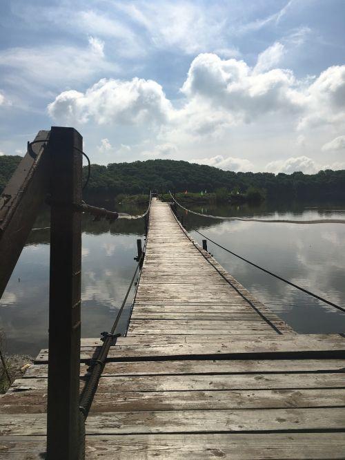bridge life distance