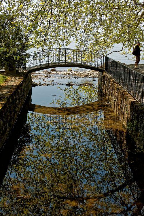 bridge bach lutry