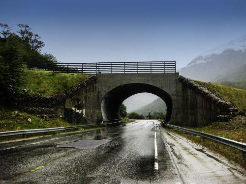 bridge architecture argentina