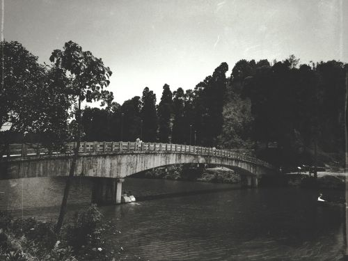 bridge architecture water