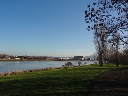 bridge river industry