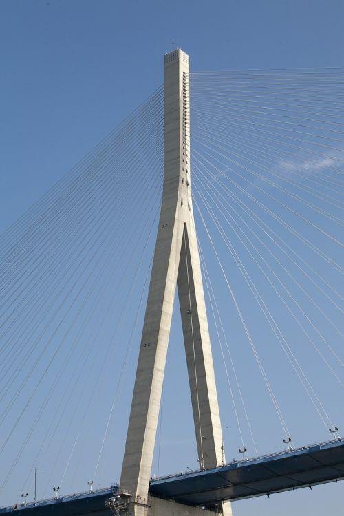 bridge incheon bridge korea