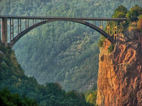 bridge river tara