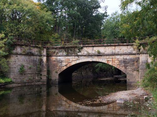 bridge c o canal path maryland