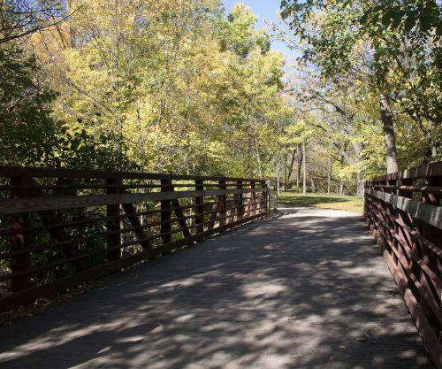 bridge nature park