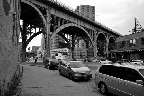 bridge harlem ny