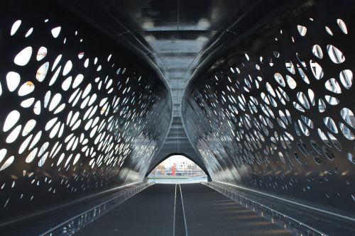 bridge belgium architecture