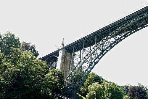 bridge  iron  design