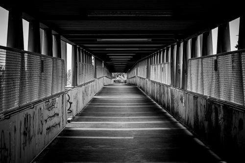 bridge urban concrete