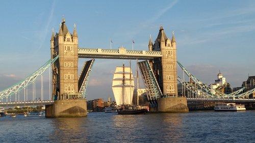 bridge  travel  water