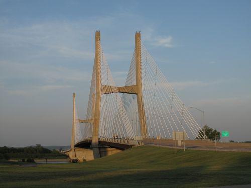bridge cape girardeau missouri
