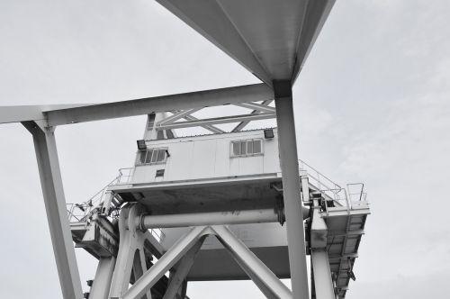bridge pegasus bridge grey