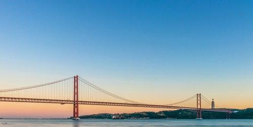 bridge  portugal  rio