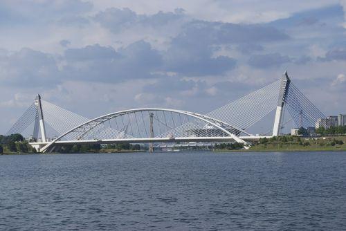 bridge putra jaya