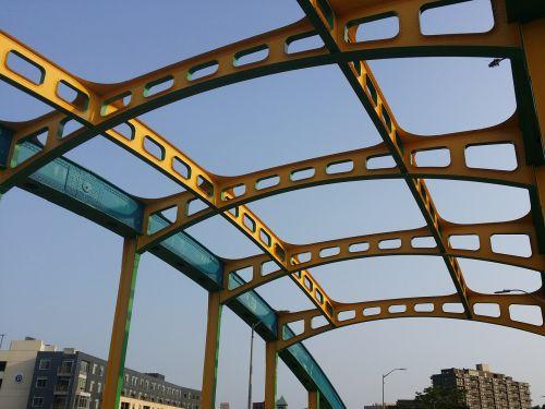 tiltas,architektūra,miestas,miesto,pastatas,miesto panorama