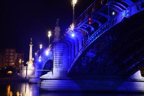 bridge meuse river