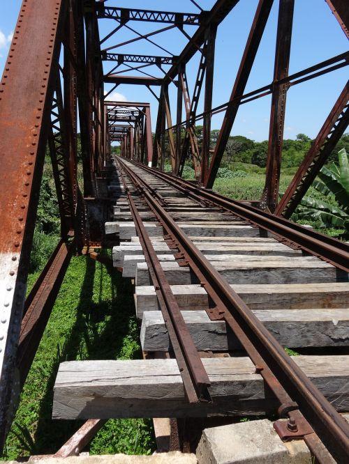 bridge track railways