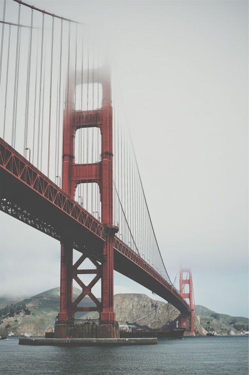 bridge famous monument