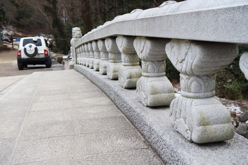 bridge ishibashi temples way