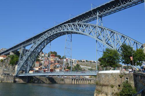 bridge postage portugal