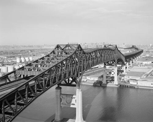 bridge highway road
