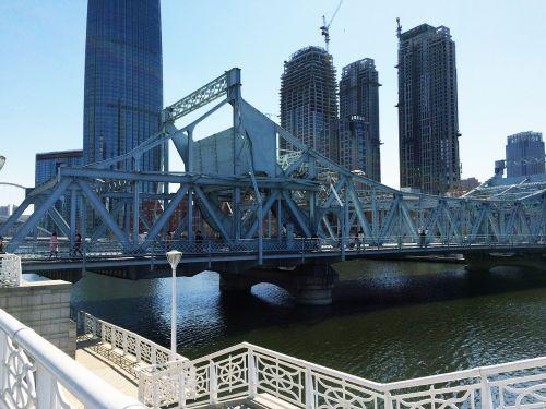 bridge river guardrail