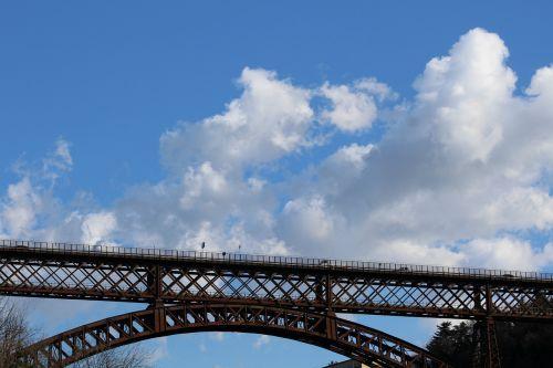 bridge ponte di paderno burford bridge