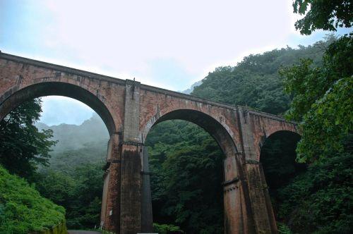 bridge japan nagano