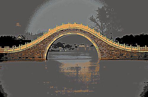 Bridge Posterization