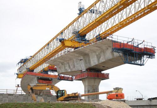 bridges comnstruccion civil works
