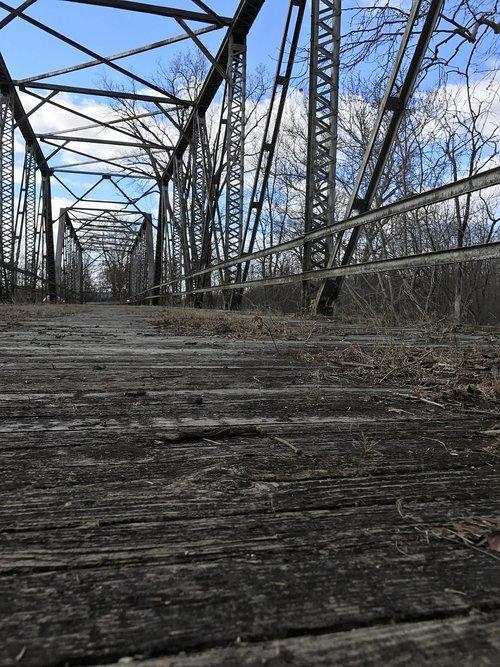 bridges  scenic  landscape