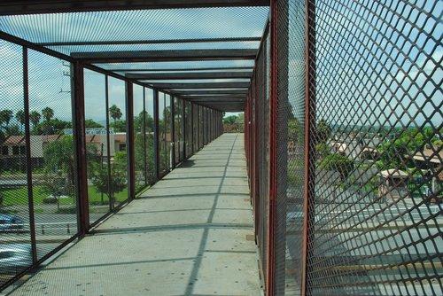 bridges  pedestrian  cuernavaca