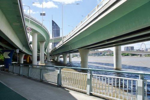 bridges  highway  flyover