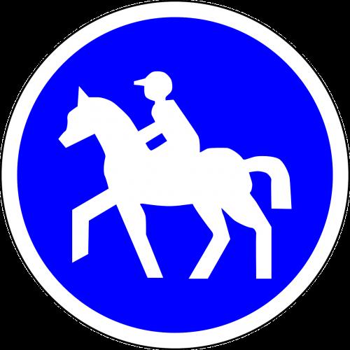 bridleway horses horse riding