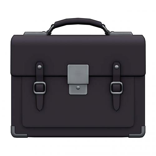 briefcase handbag bag