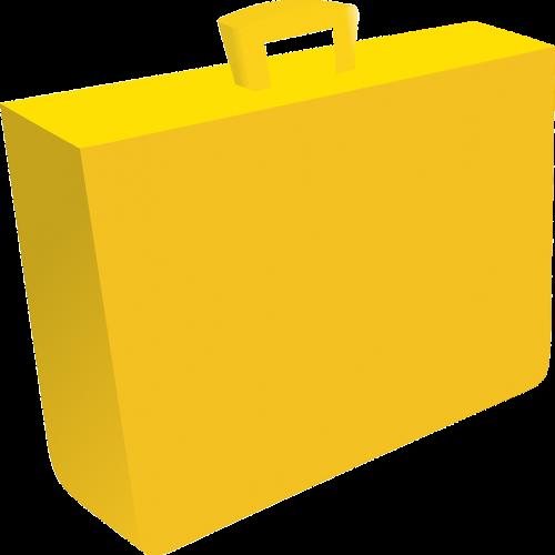briefcase suitcase bag
