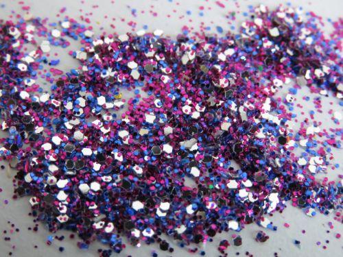 brightness diamantina purple