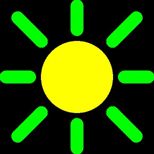 brightness correction image