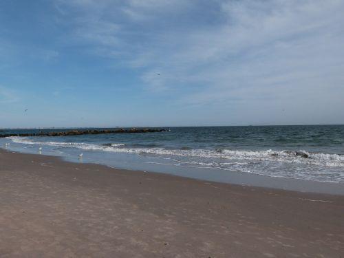 brighton beach atlantic