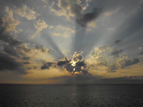 brilliance sun shine