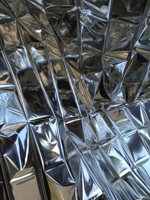 brilliant steel glassware