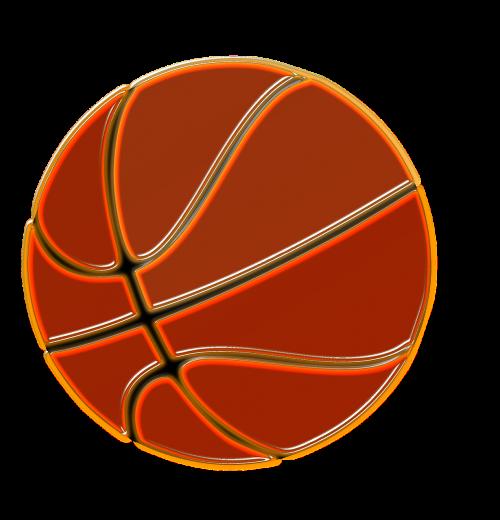 brilliant basketball basketball ball