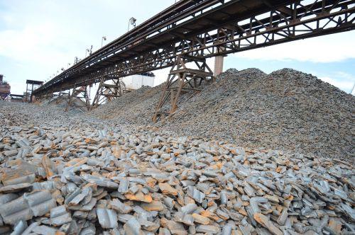 briquettes iron industries