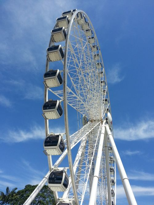 brisbane wheel queensland