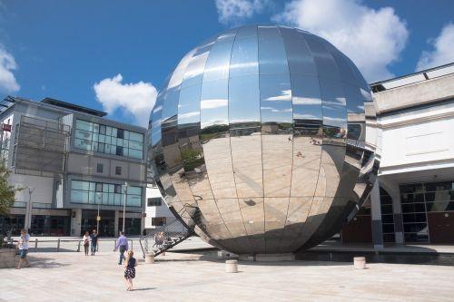 bristol planetarium millenium space