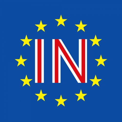 Britain EU Remain