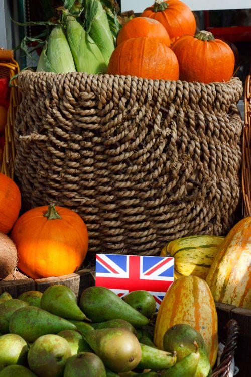 British Crop