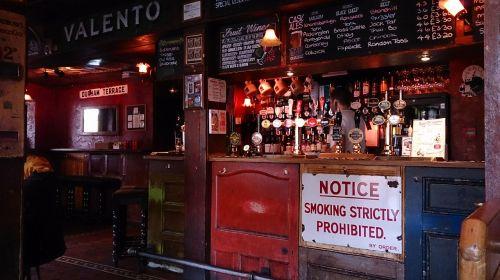 british pub beer alcohol